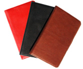Leather Pocket Journal